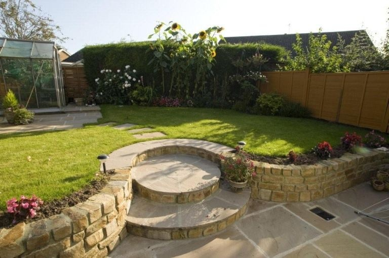 This is just a small s&le of our work. We will be delighted to show you our full portfolio of garden designs when we meet to discuss your garden project. : sample-of-garden-design - designwebi.com